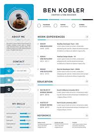Impressive Resume Clean Professional Resume