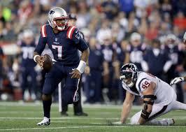 Would Boston Embrace A Black Quarterback