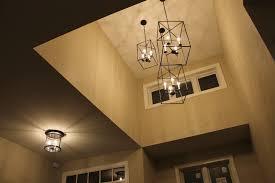 unique lighting ideas. Unique Lighting Designs. Foyer Essential Farmhouse Style Designs Ideas