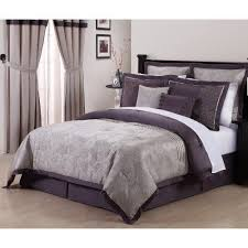 Purple And Grey Bedroom Ideas For The Housegrey ...