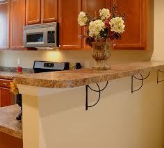 Granite Kitchen Islands With Breakfast Bar Breakfast Bars Islands Dominion Homes