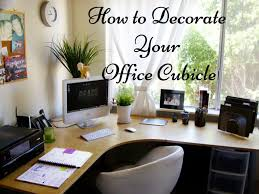 decorations for office cubicle. Photo 5 Of 10 Office Cubicle Decorating Ideas #5 How To Decorate Decorations For E