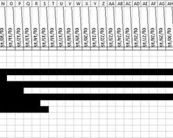 Gantt Chart Simple Libreoffice Extensions And Templates