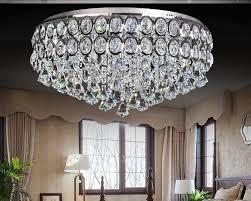 modern crystal chandelier led ceiling light pendant lamp fixture lighting 80cm lighting fixtures crystal chandelier led ceiling lights with