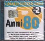 I Grandi Successi Degli Anni '80, Vol. 2