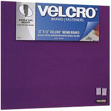 Velcro Memo Board Velcro 100 x 100 Memo Board Walmart 3