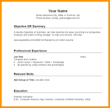 Examples Of Combination Resumes Impressive Blank Resume Forms Download Combination Format Template Free