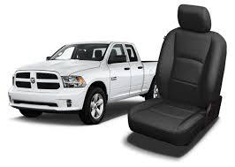 Ram 1500 Leather Seats | Interiors | Seat Covers | Katzkin