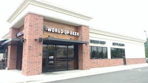 Just Sold! World Of Beer - Augusta, GA