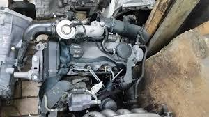 VW 1.9 TDI Engine Forsale [ AHF / ASV ] | Port Elizabeth | Gumtree ...