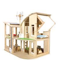 modern dollhouse furniture sets. Green Dollhouse \u0026 Furniture Set | Something Special Every Day Modern Sets