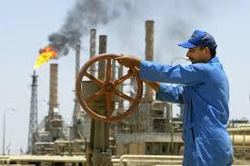Resultado de imagen para produccion de crudo y gas