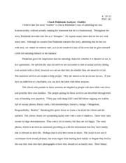 eng character analysis essay character analysis essay 2 pages english document 7