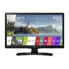 Smart Tv Lg 28mt49spz 28 Hd Ready Ips Led Usb X 1 Hdmi X 1 Wifi Schwarz