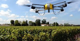كندا - طائرة بدون طيار لمساعدة مزارعي مانيتوبا