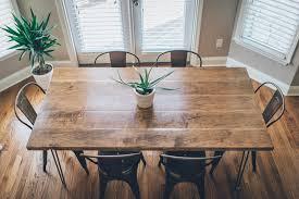 Diy Kitchen Table Hairpin Leg Kitchen Table Diy The Southern Trunk