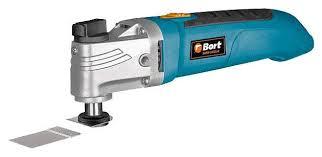 Многофункциональный инструмент <b>Bort BMW</b>-<b>240X</b>-<b>R</b>