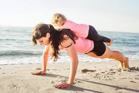 post pregnancy workout how to exercise