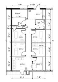 medical office layout floor plans. Medical Office Floor Plan Samples Decorating Inspiration 12423 Ideas Layout Plans E