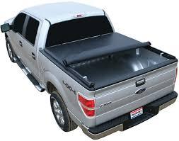 Amazon.com: TruXedo TruXport Soft Roll-up Truck Bed Tonneau Cover ...