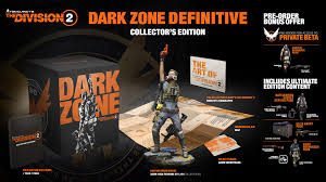 Tom Clancys The Division 2 Game Preorders