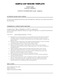 Best Resume Name Font Should On Second Page Of All Caps Put Title