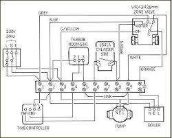 honeywell thermostat wiring diagram rth2510 easay simple routing Honeywell 3 Port Valve Wiring Diagram wire diagrams easy simple detail ideas general example best routing install example setup hopkins trailer honeywell w plan wiring honeywell 3 way valve wiring diagram