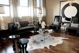 black and white home decor ideas. Fine Home Black And White Living Room Home Decor The  Ideas E