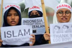 How Moderate Islam In Indonesia Counters The Religious Intolerance