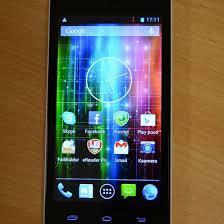 Prestigio MultiPhone 5451 Duo (61865765 ...