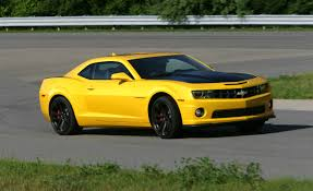 2013 Chevrolet Camaro SS 1LE First Drive – Review – Car and Driver