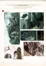new dark souls art book