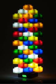 Light Stax 36 Light Stax 36 Piece Light Up Led Building Blocks Set This