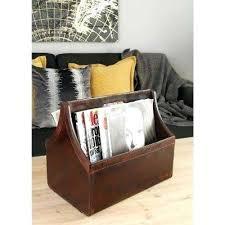 Cardboard Magazine File Holders Decorative Magazine Holders Decorative Wall File Holder Message 87
