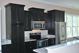 image of tops kitchen cabinet and granite used cabinets wilmington nc full size