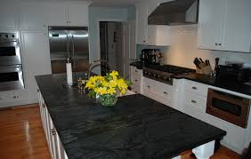 lava stone kitchen countertops ideas