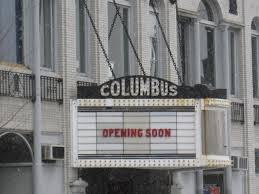 Columbus Theater Motel 6 In San Rafael Ca