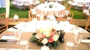 wedding dining table decoration round table decoration wedding reception table ideas simple centerpieces for round tables