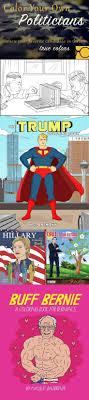 Trump superman shirt, super trump shirt, super donald trump man tshirt, trump superman shirt, for president make america great again. Color Your Own Politicians Political Coloring Books For Adults