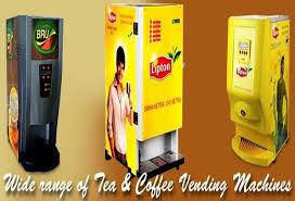 Lipton Vending Machine Fascinating Mandeep Trading Company Industrial Estate Tea Vending Machine