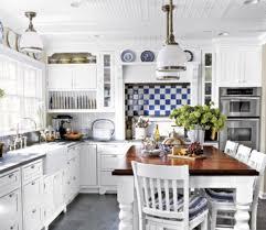 rustic white kitchen ideas. Brilliant White Elegant Rustic Kitchen Ideas With White Cabinet And Rustic White Kitchen Ideas R