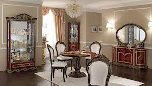 Mahogany Living Room Furniture Luxor Day Mahogany Classic Formal Dining Sets Dining Room Furniture