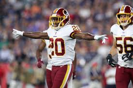 Redskins Release Updated Roster Depth Chart Hogs Haven
