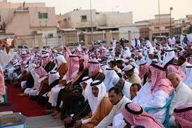 شاهد توقيت صلاة عيد الأضحى المبارك في السعودية 2021 2021 - الدمبل نيوز