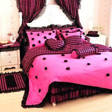 pink duvet cover queen light pink bedding sets silk sheets
