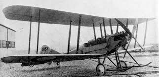 Fist airplane that was invented