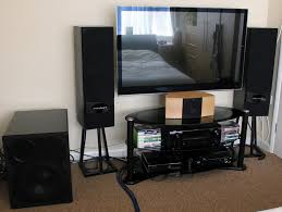 lg tv speakers. collected from ub7 middlesex or can deliver within a reasonable distance. lg tv speakers