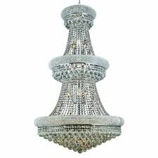 full size of marvellous brizzo lighting robertson single tier chandelier light crystal frame three tiered silver