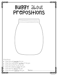 Best 25+ Preposition activities ideas on Pinterest | Prepositions ...