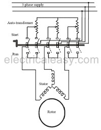 autotransformer motor starter wiring diagram wiring diagram troubleshooting control circuits basic electric